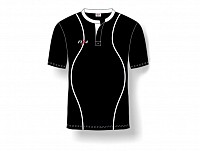 Engineered Rugby Jerseys
