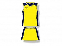 Ladies Netball Set